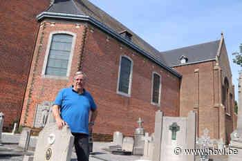 Straffe verhalen én strafffe pastoors in 250 jaar kerk Rummen - Het Belang van Limburg