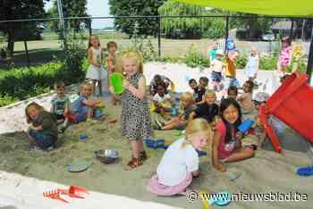 Kleuters beleven enthousiast heropstart in De Knipoog (Geetbets) - Het Nieuwsblad
