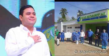Médicos del hospital de Ariguaní no renunciaron, llegaron a un acuerdo: Alcalde - Seguimiento.co