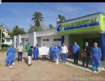 Renuncia masiva en el hospital de Ariguaní por presunto abuso de autoridad de la nueva gerente - Seguimiento.co