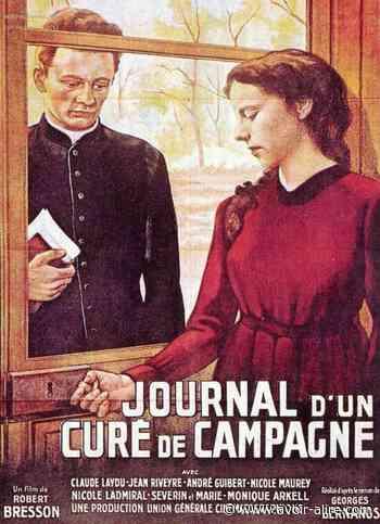 Journal d'un curé de campagne - Robert Bresson - critique - aVoir-aLire