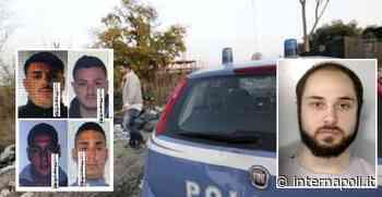 Ucciso e sepolto ad Arzano, un secolo di carcere per i killer di D'Andò - InterNapoli.it
