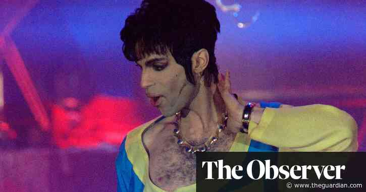 From Prince's Bible to Battersea Power Station: the Observer culture quiz