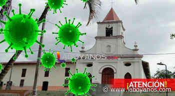 Confirman primer caso de COVID-19 en Saladoblanco; ya son 19 los municipios contagiados en el Huila - Laboyanos.com