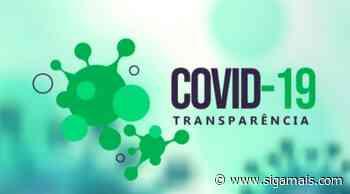 Prefeitura de Adamantina deve informações ao Tribunal de Contas sobre gastos com Covid-19 - Siga Mais