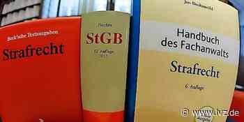 Anklage wegen Totschlags am Silvestertag in Torgau erhoben - Leipziger Volkszeitung