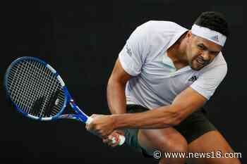 Tennis Player Jo-Wilfried Tsonga Reveals Firsthand Account of Racism - News18