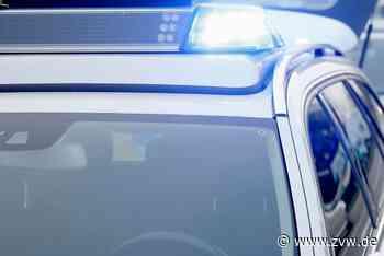 Lorch-Waldhausen/Plüderhausen: Falschfahrer auf B29 – Polizei sucht nach silberfarbenem SUV - Zeitungsverlag Waiblingen