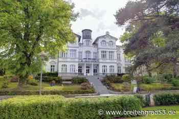 Jetzt günstig buchen! Zinnowitz, Deutschland - Aparthotel Seeschlösschen ☀️Sommer 2020 - breitengrad53.de