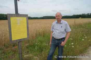 Gemeente koopt perceel voor uitbouw sportvelden (Holsbeek) - Het Nieuwsblad
