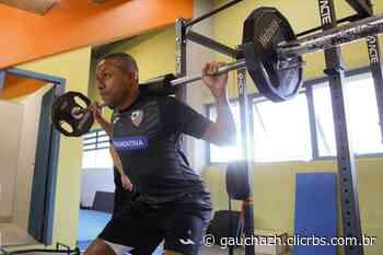 ACBF volta aos treinos em Carlos Barbosa - GauchaZH