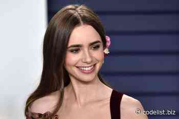 10 Lily Collins looks that make her a fierce and chic fashionista - Code List