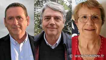 Municipales à Cournonterral : l'alliance Breysse-Francès face à William Ars - Midi Libre