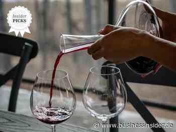 Die besten Weine von Lidl – laut Berliner Wein Trophy 2020 - Business Insider Deutschland