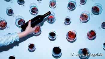 Wein trinken und Gutes tun: Richtig einen ausgeben - DER SPIEGEL