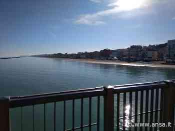 Estate,Francavilla al Mare pensa a kit turista e monopattini - Abruzzo - Agenzia ANSA