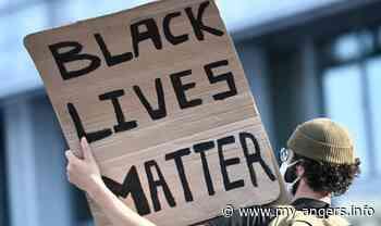 Rassemblement contre les violences policières et le racisme lundi à Angers. « On tend vers une interdiction même si rien n'est acté » selon plusieurs sources - Angers Info