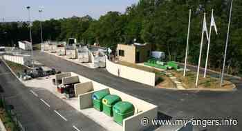 Les déchèteries d'Angers Loire Métropole passent en horaires d'été - Angers Info