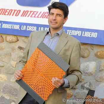 Alessandro Ciccioni, da Bareggio alla presidenza della Camera di Commercio di Vercelli | Ticino Notizie - Ticino Notizie