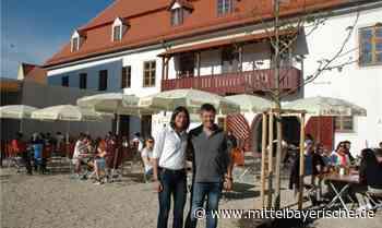 Post Berching öffnet Biergarten - Mittelbayerische