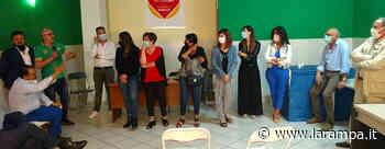 Casagiove nel Cuore inaugura la prima sede e presenta i candidati - La Rampa