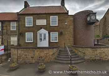 Eston funeral home targeted by 'selfish' burglar who ransacked office for cash - The Northern Echo