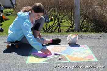 Street art in Westmount - Cape Breton Post