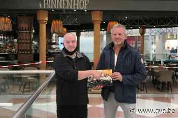 Oudste horecazaak van Wijnegem Shopping Center breidt uit in volle coronacrisis - Gazet van Antwerpen