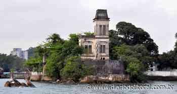 Guarujá assina com a União cessão do Forte do Itapema - Diário do Litoral