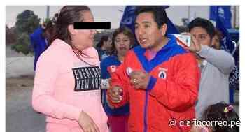 Excandidato a la alcaldía de Paiján contrae COVID-19 - Diario Correo