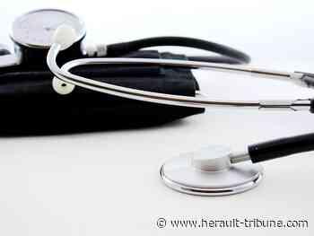 ACTUALITÉS : MARSEILLAN PLAGE - Un nouveau docteur s'installe - Hérault-Tribune