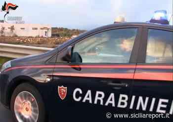 Misterbianco, detenuto ai domiciliari reitera le evasioni e finisce in carcere - siciliareport.it