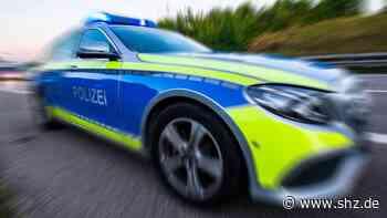 Auf der A23 bei Tornesch: Maserati-Fahrer muss Sattelzug ausweichen: 50.000 Euro Schaden am Sportwagen | shz.de - shz.de