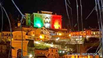 A Canelli il castello tricolore - La Stampa