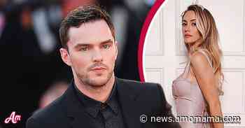 Nicholas Hoult and Girlfriend Bryana Holly Stay out of the Spotlight — Inside Their Love Story - AmoMama