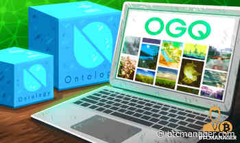 Ontology (ONT) and OGQ Partner to Fight Against Infringement of Copyright Laws - BTCMANAGER