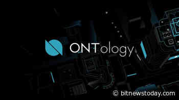 Ontology (ONT) Partners with German - https://bitnewstoday.com/