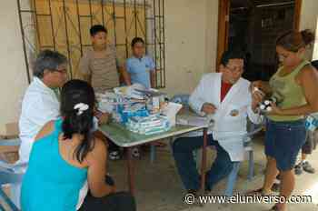 Con el 14,87% de casos, la parroquia Tarqui de Guayaquil concentra la mayor cifra de contagios de coronavirus en Ecuador - El Universo