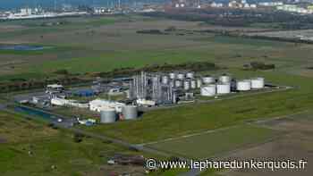 Loon-Plage : nouvelle usine de production d'hydrogène, le dialogue se poursuit - Le Phare dunkerquois