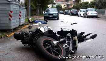 FORLI': Incidente a scuola guida, grave 17enne - Teleromagna24
