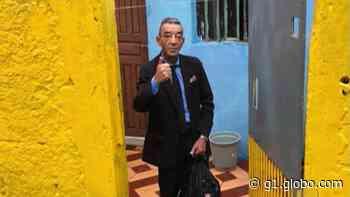 Moradores de condomínio em Ferraz de Vasconcelos fazem vídeo para homenagear porteiro - G1