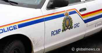 Vegreville man charged with manslaughter in sudden death investigation: Alberta RCMP - Globalnews.ca