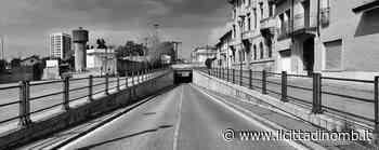Le città spettrali nel lockdown fotografate a Seregno e Brugherio - Il Cittadino di Monza e Brianza