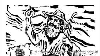 Evento cultural em homenagem a Antônio Conselheiro acontece em Quixeramobim até sexta-feira (13) - Verso - Diário do Nordeste