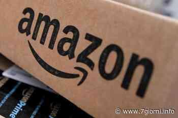 Peschiera Borromeo: Amazon apre a Mezzate un nuovo deposito di smistamento - 7giorni