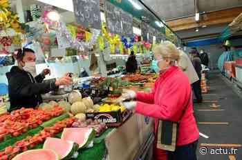 Yvelines. Avec cette enquête, Viroflay veut réinventer ses marchés - actu.fr