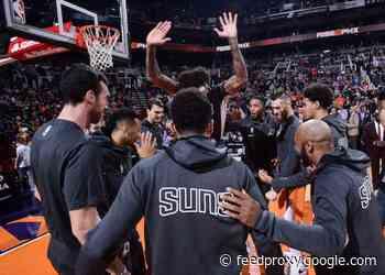 La Junta de Gobernadores de la NBA Aprueba el Formato Competitivo para Reiniciar la Temporada 2019-20 con 22 Equipos que Regresan a Jugar