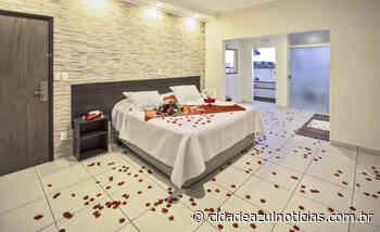 Hotel Fazenda Brotas Eco lança pacotes românticos para celebrar o Dia dos Namorados - Cidade Azul Notícias