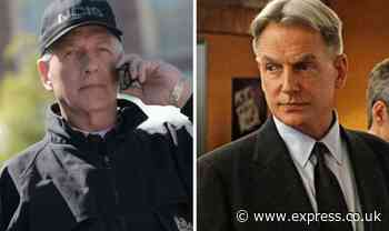 NCIS: Which Hollywood star almost replaced Mark Harmon as Leroy Gibbs? - Express