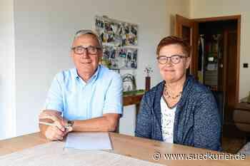 Gottmadingen: 1103 Aufträge und über 10.000 Kilometer: Wie das erste Jahr für die Gottmadinger Nachbarschaftshilfe lief und was Corona für die Helfer bedeutet - SÜDKURIER Online
